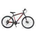 Nomad M-26 21 Vites 26'' Kırmızı Bisiklet
