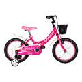 16'' Fanatic Kız Bisikleti