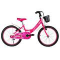 20'' Fanatic Kız Bisikleti