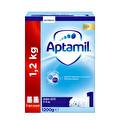 Aptamil 1 Bebek Sütü 1200 g