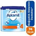 Aptamil 4 Çocuk Devam Sütü 350 g