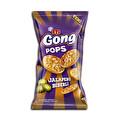Gong Pops Jalapeno Biberli 80 g