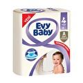 Evy Baby Bebek Bezi Maxi Jumbo 38'li