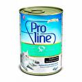 Proline Somonlu Konserve Kedi Maması 415 g