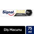 Signal White Now Detox Aktif Kömür Diş Macunu 75 ml