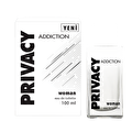 Privacy Addiction Kadın EDT 100 ml