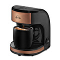 Goldmaster My Coffe MC-100 Filtre Kahve