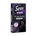Sesu For Men Yüz Ağda Bandı 20'li