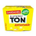 Dardanel Ton Balığı Ekonomik 160 g
