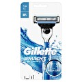 Gillette Mach3 Start Tıraş Makinesi