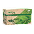 Carrefour Yeşil Çay 1,75gx20 Adet
