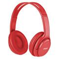 Sunny Intum Bluetooth Kırmızı Kulaklık