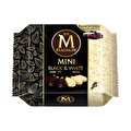 Magnum Mini Dark & White 6'lı