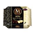 Magnum Mini Dark & White 6'lı Paket