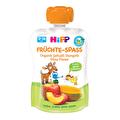 HiPP Organik Şeftalili Mangolu Elma Püresi 90 g