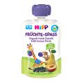 HiPP Organik Frenk Üzümlü Erikli Armut Püresi 90 g