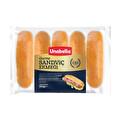 Unabella Gurme Sandviç Ekmeği 5'li 350 g
