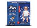 Sleepy Jeans Külot Bez 6 Beden 20'li
