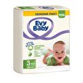 Evy Baby Bebek Bezi Midi Ekonomik 34