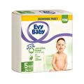Evy Baby Bebek Bezi Junior Ekonomik 24 Adet