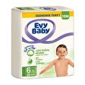Evy Baby Bebek Bezi XL Ekonomik 20