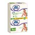 Evy Baby Bebek Bezi Maxi 2'li Paket 60 Adet