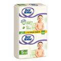 Evy Baby Bebek Bezi Junior 2'li Paket 48 Adet