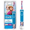 Oral-B D100 Şarjlı Çocuk Diş Fırçası Frozen