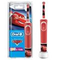 Oral-B D100 Şarjlı Çocuk Diş Fırçası Cars