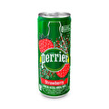 Perrier Çilek 250 ml Kutu