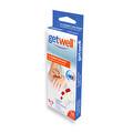 Getwell Su Geçirmez Yara Bandı 10'lu