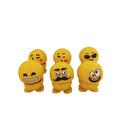 Çılgın Kafalar,Zıp Zıp Kafalar,Kafa Sallayan Sevimli Emojiler