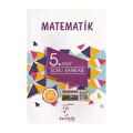 Karakök 5. Sınıf Matematik Soru Bankası