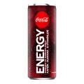 Coke Energy 250 ml Kutu