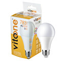 Vitoone Basis-2 / A60 - 9 W LED E27 2700K GLB Ampul