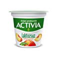 Activia Laktozsuz Şeftali Aromalı Yoğurt 100 g
