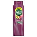 Elidor Şampuan 650 ml Kalın ve Gür Görünen Saçlar Avokado & Üzüm Çekirdeği Yağı