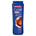 Clear Men Saç Dökülmesine Karşı Erkek Şampuan 600 ml