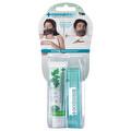 Dentiste Plus White Ağız Kokusu Önleyici Diş Macunu 20 g +  Diş Fırçası Seyahat Paketi