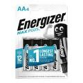 Energizer Max Plus ALK AA BP4