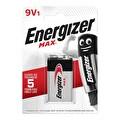 Energizer Max ALK 9V BP1