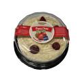 Donuk Beyaz Çilekli  Pasta 650 g