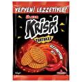 Krispi Tırtıklı Kraker Acılı 92 g