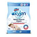 Bingo 5 kg Oxygen Çamaşır Deterjanı Yasemin& Beyaz Çay