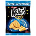 Krispi Tırtıklı Kraker Peynir & Soğan 92 g