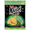 Krispi Tırtıklı Kraker Baharatlı 92 g