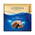 Godiva Bol Sütlü Kare Çikolata 60 g