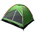 Csa Kamp 4 Kişilik Çadır Yeşil