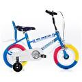 12 Flaş Bisiklet
