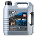 Top Tec 4600 Dexos2 5W-30 Motor Yağı 4 lt